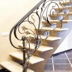 кованые лестницы 5