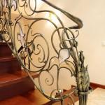 перила для лестниц 4