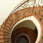 перила для лестниц Тантьема