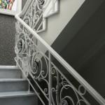 перила для лестниц 2