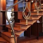 кованые лестницы цены Tantiema