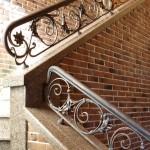 перила для лестниц 5