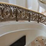 перила для лестниц 1