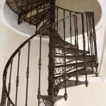 ковка лестниц Tantiema