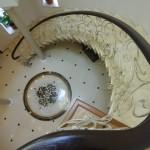 кованые лестницы Tantiema