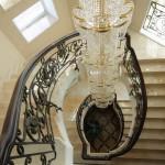 кованые лестницы цены Тантьема