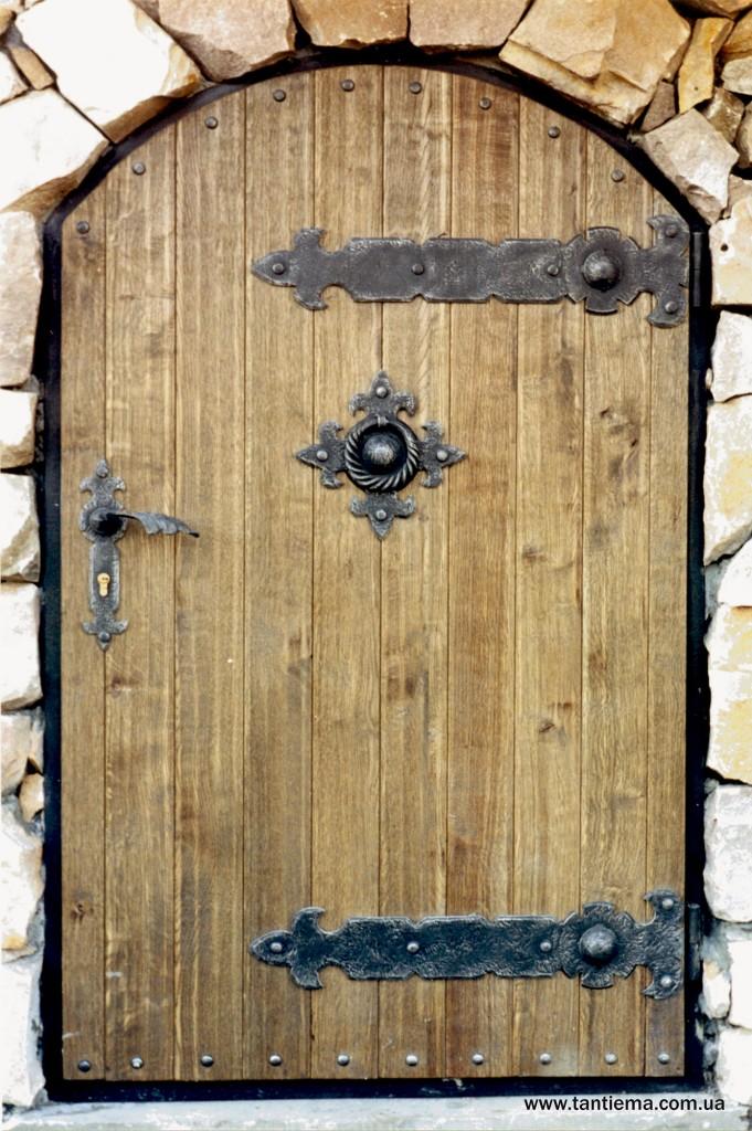 Дверные петли своими руками фото