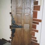 ручки дверные межкомнатные